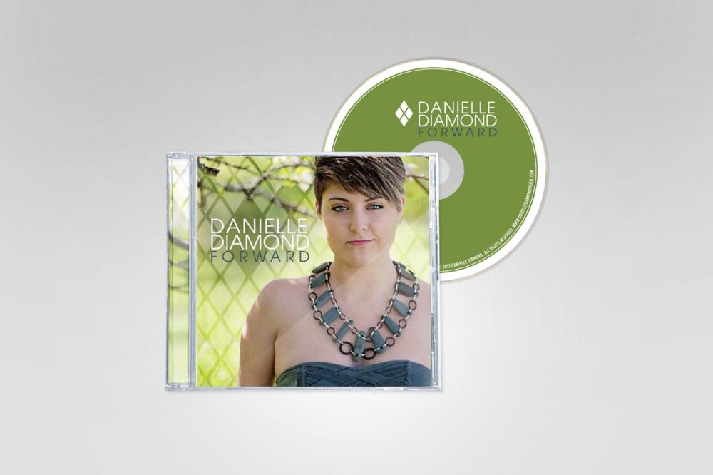 Danielle Diamond -