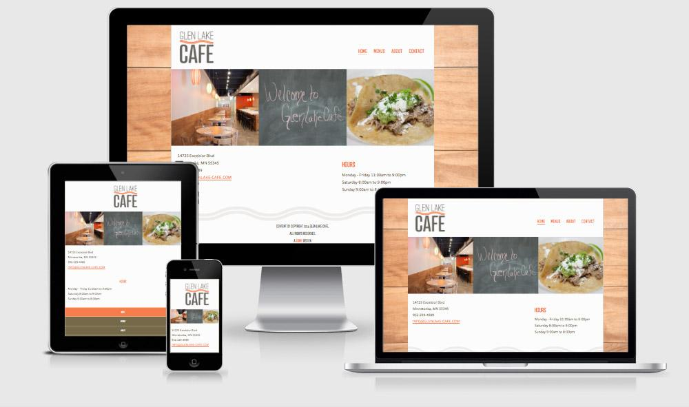 Glen Lake Cafe -