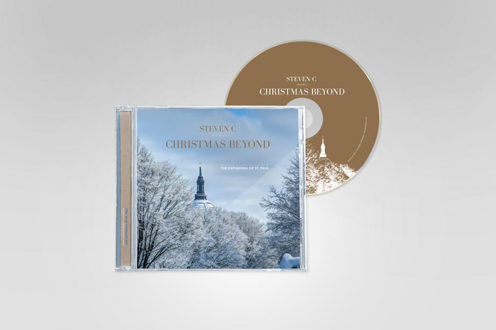 Steven C - Christmas Beyond -