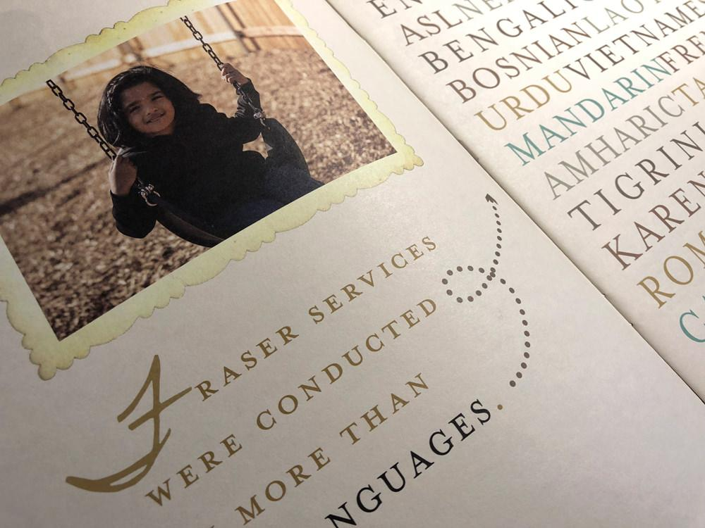 2015 Fraser Annual Report -